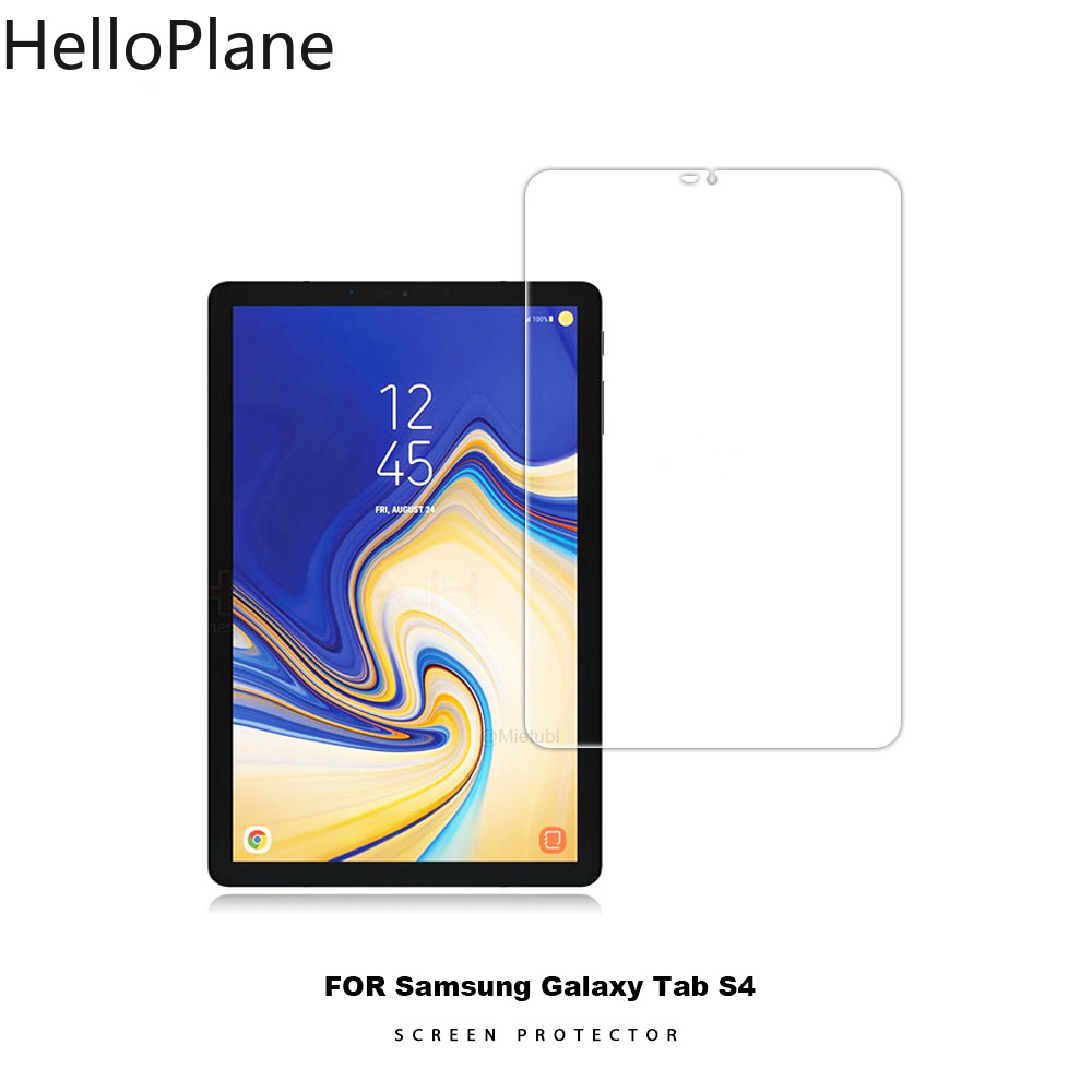 Tempered Glass For Samsung Galaxy Tab S4 10.5 inch T830 T835 T837 SM-T830 SM-T835 Tablet Screen Protector Protective FilmTempered Glass For Samsung Galaxy Tab S4 10.5 inch T830 T835 T837 SM-T830 SM-T835 Tablet Screen Protector Protective Film