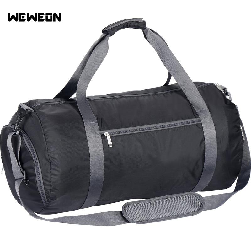 बड़ी क्षमता 23 इंच जिम बैग - खेल बैग