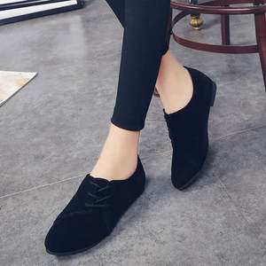 YOUYEDIAN sneaker woman size platforms ladies shoes 4fb30ed47fab4