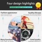 Vente chaude montre Intelligente 3G montre pour hommes WiFi GPS SmartWatch MTK 6580 calories 2.0MP Caméra Podomètre Fréquence Cardiaque phonewatch - 4