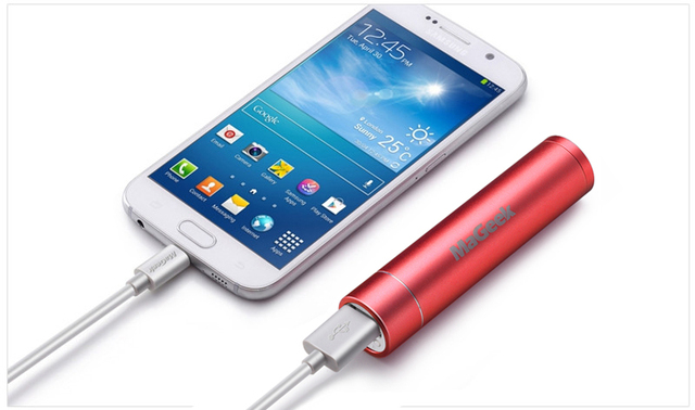 Portable Small Power Bank for Phone