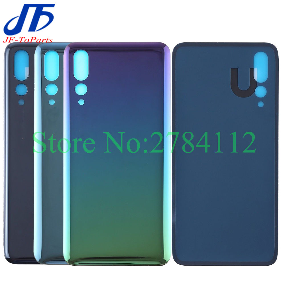 p20pro back battery cover replacement for huawei p20 pro. Black Bedroom Furniture Sets. Home Design Ideas