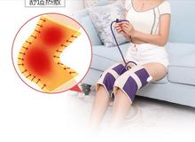 Vibrating Far Infraid Massage Electrical Heating Therapy Knee Belt Gloves Joint Leg Arm Air Pressure Kneading Massager