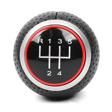 Gear Shift Knob For Audi Types 5/6 Speed