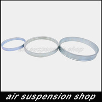 3x Air Spring Shock Rear Steel Rings Absorber Air Suspension Crimping Ring For Land Rover Discovery 3 RTD501090