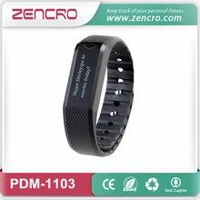 Sensible Wrist Band Bracelet Pedometer Health Tracker