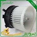 LHD A/C кондиционер нагреватель Отопление Вентилятор вентилятор двигатель для NISSAN X-TRAIL T31 2 0 27225-ET10A NI3126125 NI3126117 27225JM01B