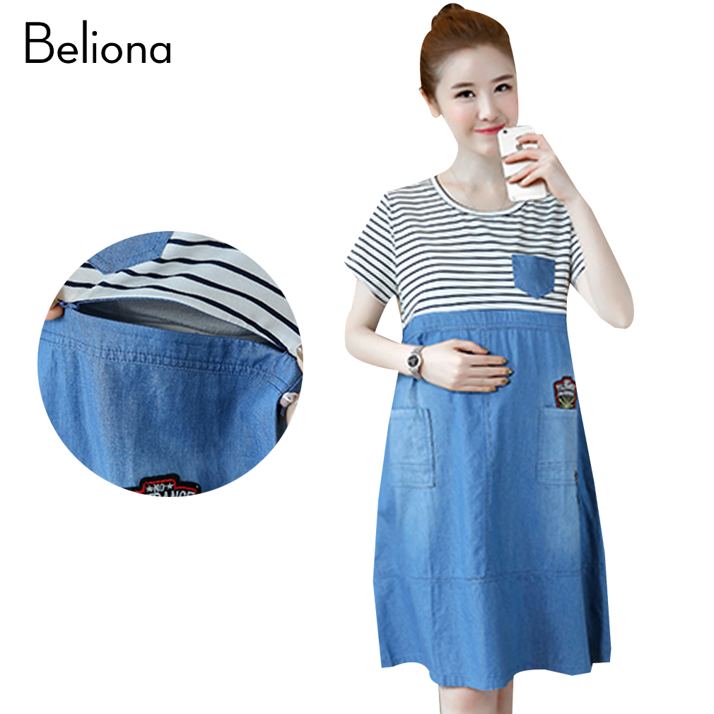 Online Get Cheap Denim Maternity Clothes -Aliexpress.com | Alibaba ...