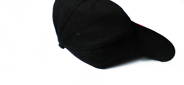 Anime Naruto Konoha Printing Cotton Sport Hat Sun Luminous Hat Baseball Cap unisex Accessories Cosplay Hip-Hop Fashion Boy