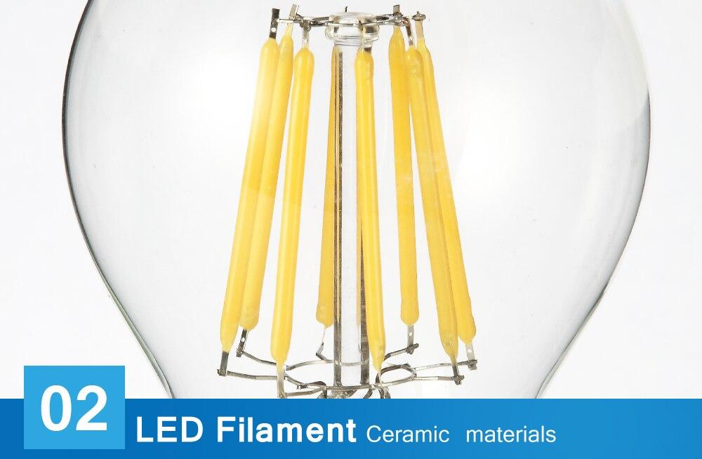 Led Bulb E12 110v