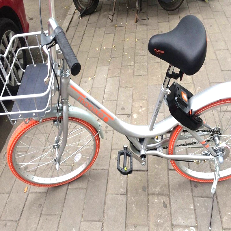 <font><b>6V</b></font> <font><b>6W</b></font> <font><b>Solar</b></font> <font><b>Panel</b></font> With Junction Box For Bike Share DC System Public Rental Bicycle <font><b>Solar</b></font> Cell Monocrystallin Universal image