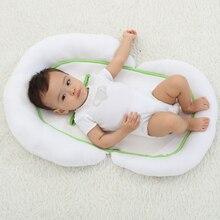 Удобные детские вкладыши для сидений, общая мягкая подушка седла, детский коврик для коляски, детская подушка для коляски
