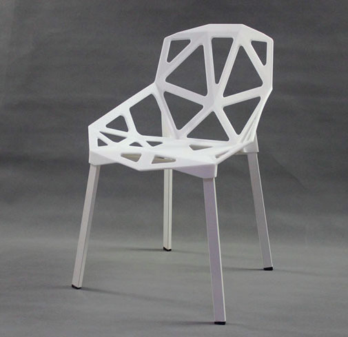 Bon Deformed Magic Geometric Chairs Balcony Chairs Conference Chair Leisure  Chair Dining Simple Modern Water Cube Chair In Shampoo Chairs From  Furniture On ...