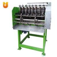UDYK-4 castanha De Caju Sheller automático/castanha de caju descascador