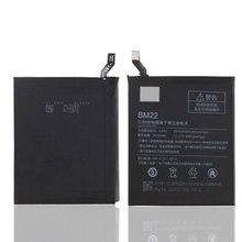 100% Original Backup for Xiaomi 5 BM22 Battery 2910 mAh Smart Mobile Phone + Tracking No