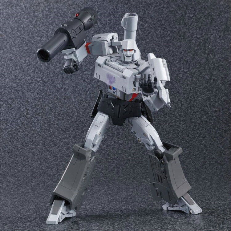 in stock 4th Party Masterpiece MP36 Mightron MP-36 Transformation Action Figure New in Box цена