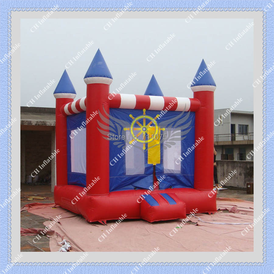 commercial inflatable bounce house for sale