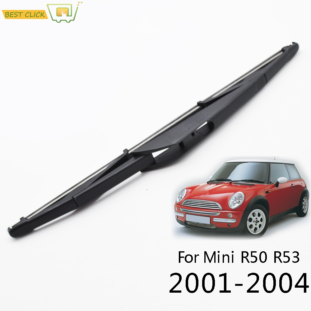 GENUINE BMW Mini Rear Wiper Blade 2001 2002 2003 to June 2004 One//D//Cooper//S R50