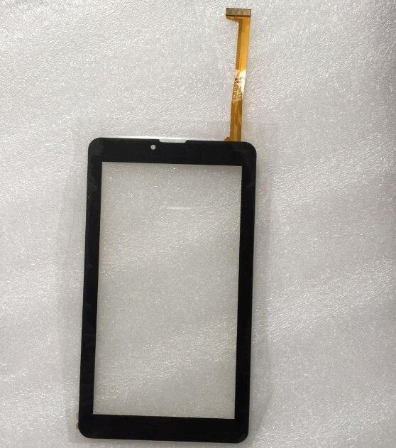"""Новый Для 7 """"ИРБИС TZ761 Tablet Емкостный сенсорный экран панели Планшета Стекло Замена Датчика Бесплатная Доставка"""