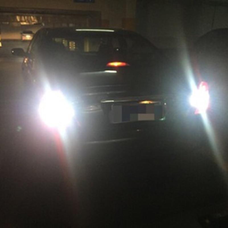 2X Canbus T15 W16W 2835 SMD 15 LED 15W Αντίσταση - Φώτα αυτοκινήτων - Φωτογραφία 6