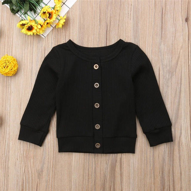 12f489665c57 Online Shop Fashion Girls Coat Newborn Baby Girl Clothes Girls Long ...