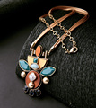 Spring New Sweater China Long Necklace Famous Brand Designer Inlay Wood Enamel Womens Jewellery