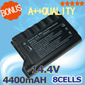 Аккумулятор ноутбука 229783-001 232633-001 250848-B25 293817-001 301952-001 311222-001 PP2040 PP2041F для HP COMPAQ Evo N600 N600C