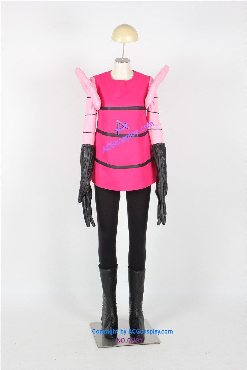 Invader Zim Zim Cosplay Costume