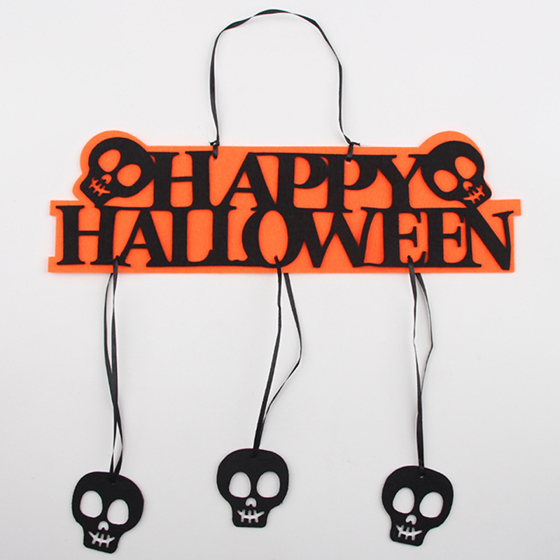 Happy Halloween Tips On Home Decoration 1: Aliexpress.com : Buy 1Pcs/lot Halloween Decoration HAPPY