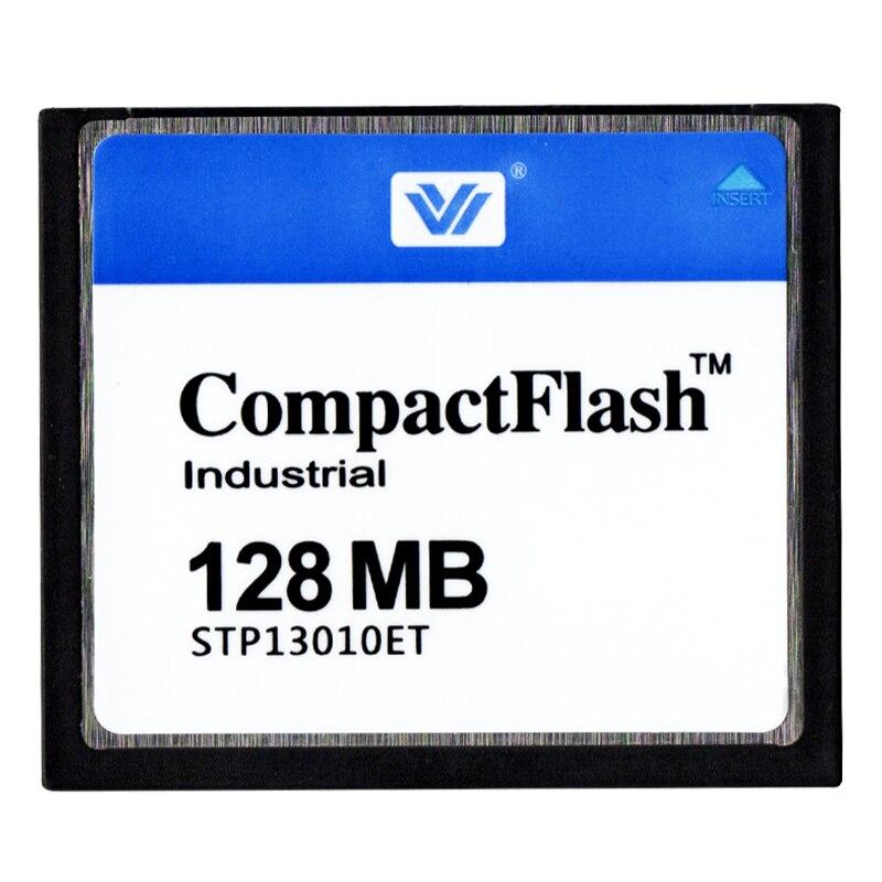 Promotion!!! 128 mo 256 mo 512 mo 1 GB 2 GB 4 GB CF carte mémoire Flash compacte industrielle avec carte gratuite