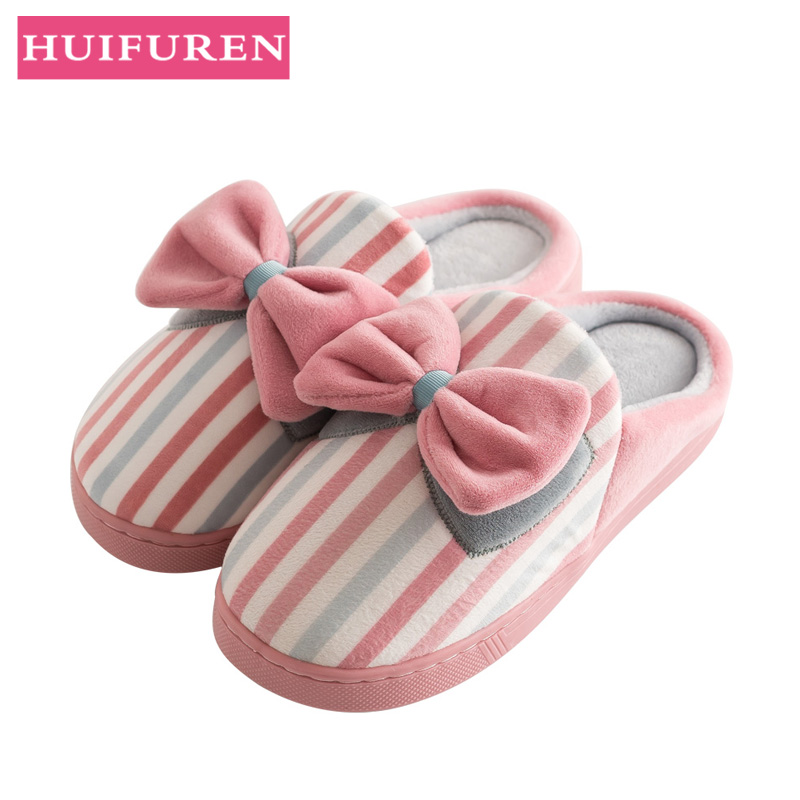 Winter Warm Slippers Home Slippers Plants Flower Style Plush Slippers Loafer with Pipe Pot Holder for Adults Teens Cosplay Warm Slippers