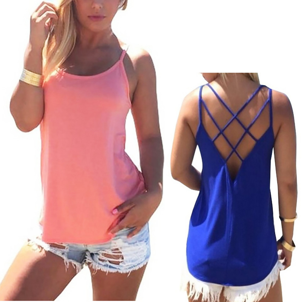 Summer bandage Tee t Shirt