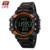 TTLIFE Marca Amantes Unisex Reloj Deportivo Correr Podómetro Reloj Pulsómetro Impermeable Relojes para Hombre Mujer de Primeras Marcas de Lujo