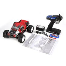ZD Racing MT-16 1/16 Scale 2.4G 40km/h High Speed Brushless Off-Road Truck Big Wheels Bigfoot RC Car Remote Control Kids Gift(China)