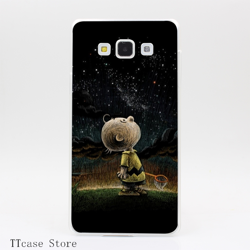 1924CA IT'S NOT A FIREFLY Transparent Hard Cover Case for Galaxy A3 A5 A7 A8 Note 2 3 4 5 J5 J7 Grand 2 & Prime