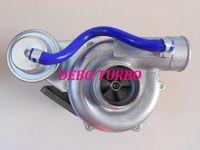 NEW RHB5 8944739540 VI58 Turbo turbocharger for ISUZU Trooper Piazza 4JB1T 2.8L 97HP