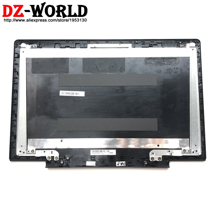 New/Orig Screen Shell Top Lid LCD Rear Cover Back Case BLack for Lenovo Ideapad 700-15 700-15ISK Laptop A Cover 5CB0K85923(China)