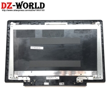 Top-Lid Laptop-A-Cover Lenovo Ideapad 700-15ISK Back-Case for 5CB0K85923 Black Screen-Shell