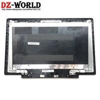 Novo/orig escudo de tela tampa superior lcd capa traseira caso de volta preto para lenovo ideapad 700-15 700-15isk portátil uma capa 5cb0k85923