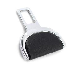 Car Auto Safety Seat Belt Plug Clip Interior Decoration Accessories For BMW