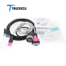 for Thermo King forklift diagnostic Wintrac version Service Tool CAN USB Interface cable