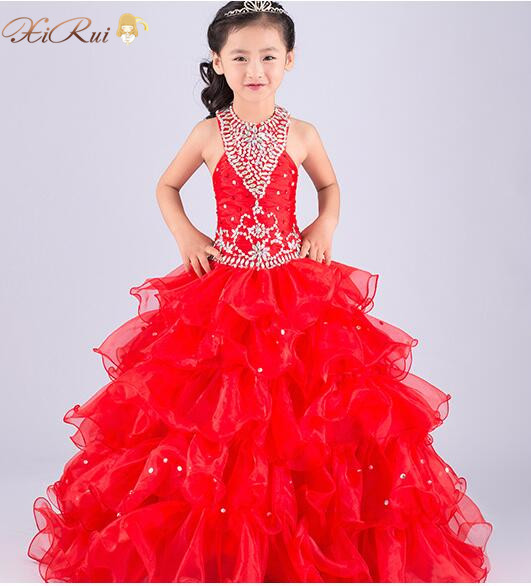 Online Get Cheap Red Pageant Dresses -Aliexpress.com - Alibaba Group