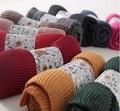 2016 de la Arruga de Lujo Sólido Bufanda Nuevo Musulmán hiyab Lisos y mujeres Bufandas chales y bufandas echarpe oversize Sólido acogedor YZ01