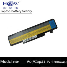 BATTERY for Lenovo Y450, Y450 20020, Y450 4189, Y450A, Y450G   Y550, Y550 4186, Y550A, Y550P, Y550P 3241 недорго, оригинальная цена