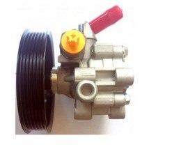 Nowa pompa wspomagania układu kierowniczego do TOYOTA Land Cruiser Tundra Lexus LX470 4.7L 03-07 44310-60390 4431060390 443100C040 44310-0C040