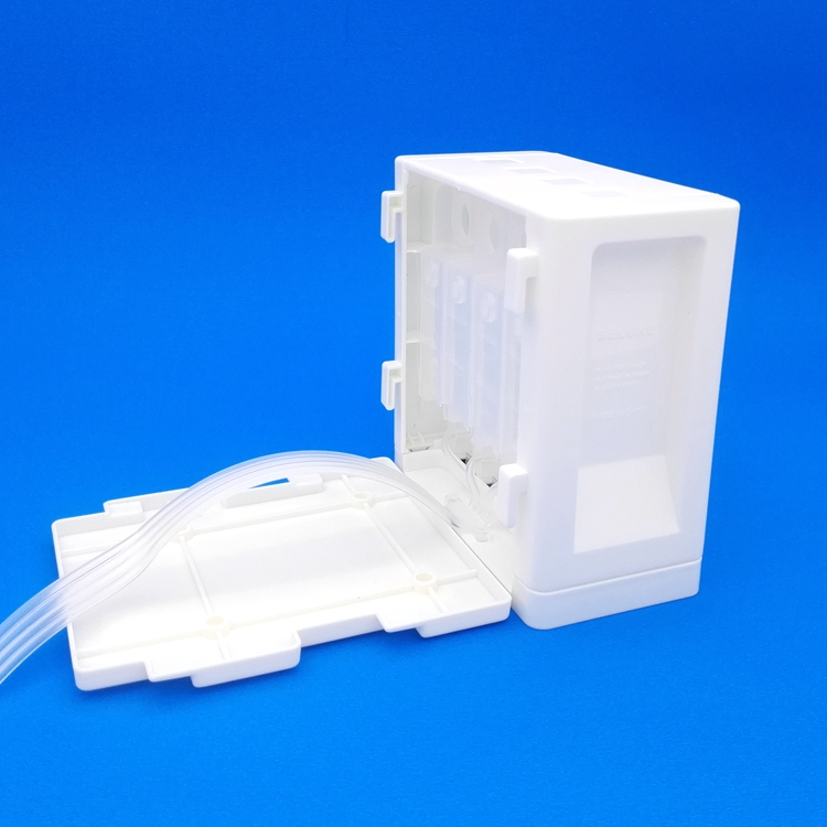 Sistema de suministro continuo de tinta para impresoras de inyección - Electrónica de oficina - foto 3