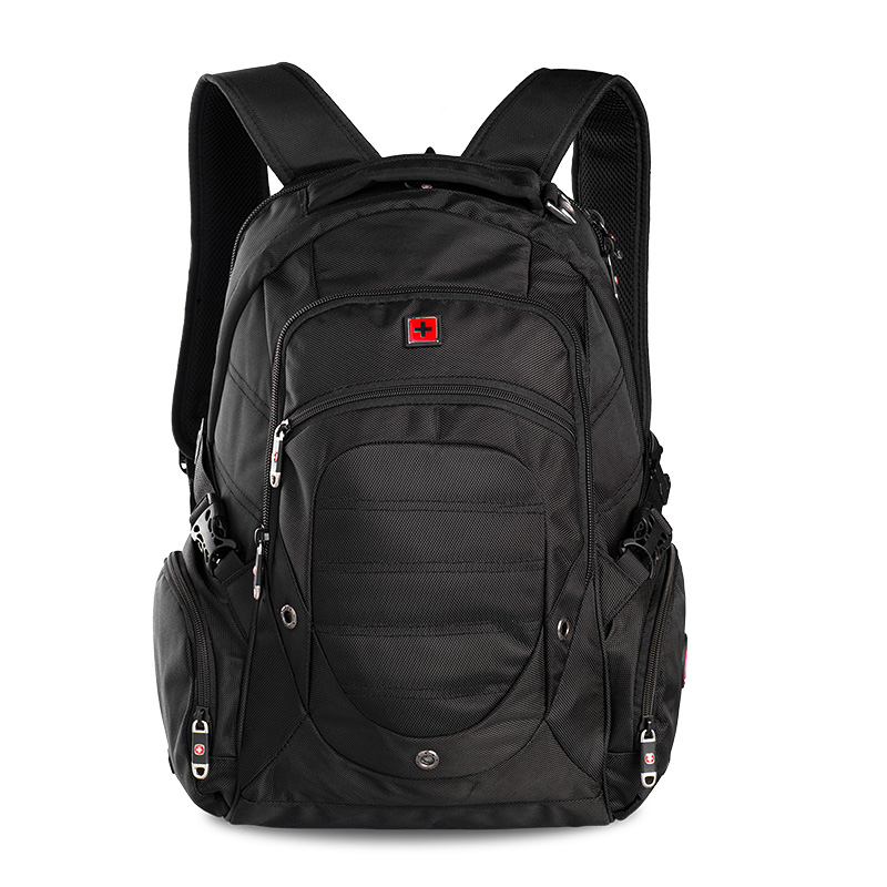 Popular Mens Black Backpack-Buy Cheap Mens Black Backpack lots ...