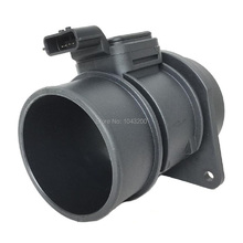 5WK97008Z  FITS FOR RENAULT MASTER Mk2 MASS AIR FLOW METER SENSOR MAF 1998>on BRAND NEW 5WK97008 8200280060 82 00 280 060 цена