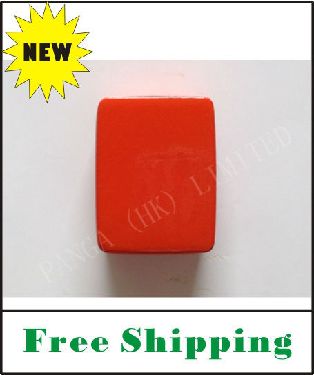FREE SHIPPING Floaty Float Block Box With 3M Adhesive Anti Sink for GoPro HD Hero Hero2 Hero3