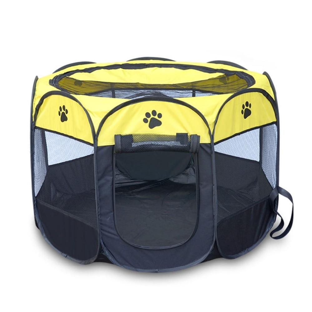 Cool Summer Portable Pet Dog House Cage Plegable Perro Gato Tienda de - Productos animales - foto 4